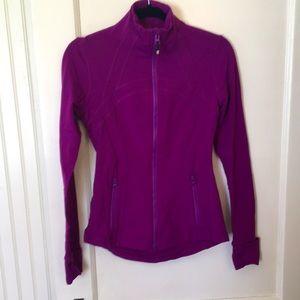 EUC LULULEMON Define Sweater Jacket
